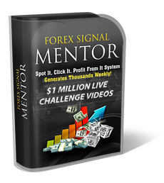 Forex Mentor Example Videos